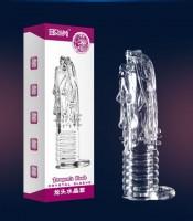 Kondom Naga Silikon