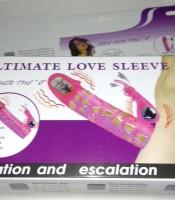 Kondom Getar Ultimate