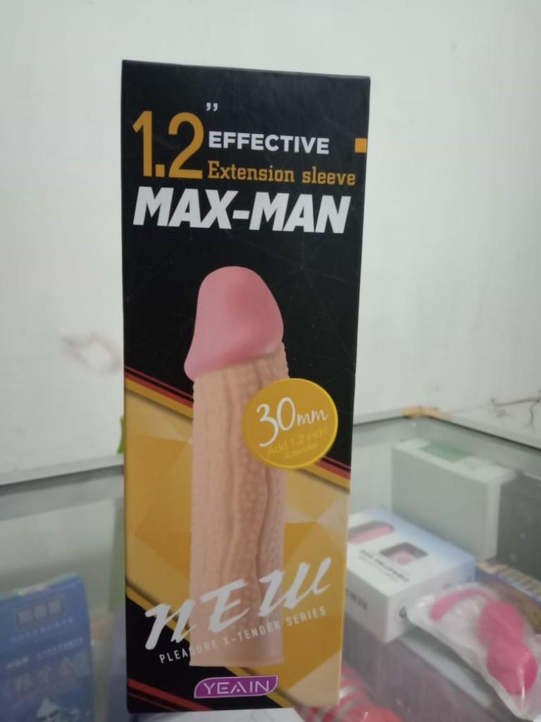 Kondom Extension 12 Jakarta